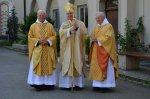 Profess-/Priesterjubiläum 2014