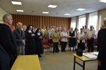 Mitgliederversammlung des Missionsverein