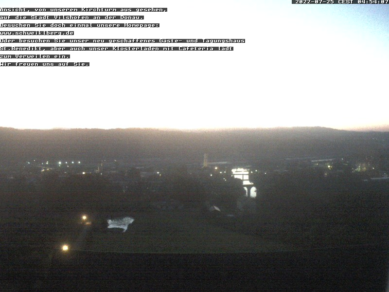 Webcam Passau